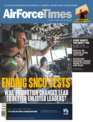 Air Force Times FEB 18 2019