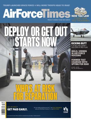 Air Force Times MAR 4 2019