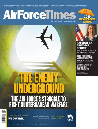 Air Force Times MAR 18