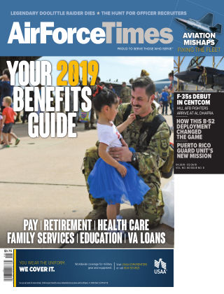 Air Force Times APR 29