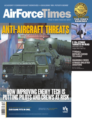 Air Force Times MAY 13