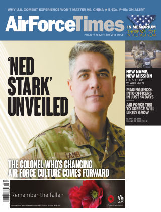 Air Force Times MAY 27