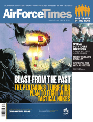 Air Force Times JUL 15