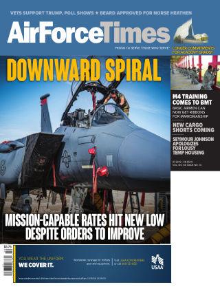 Air Force Times JUL 29