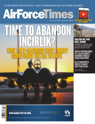 Air Force Times AUG 12