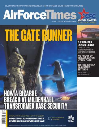 Air Force Times SEP 09