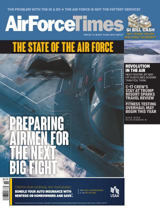Air Force Times SEP 23