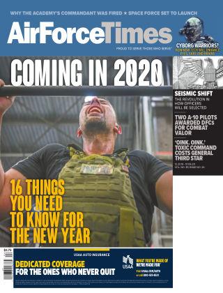 Air Force Times Dec 23