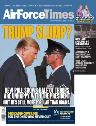 Air Force Times JAN 06 2020