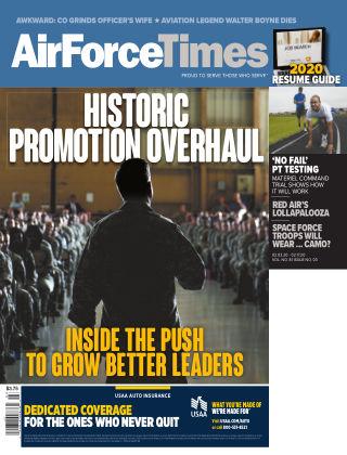 Air Force Times FEB 03 2020