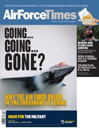Air Force Times MAR 02