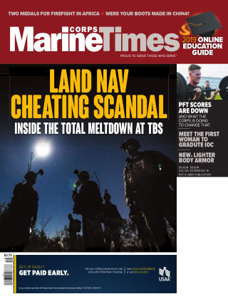 Marine Corps Times SEP 03 2018