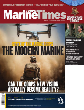 Marine Corps Times OCT 1 2018