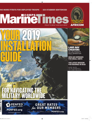Marine Corps Times Aug 20 2018
