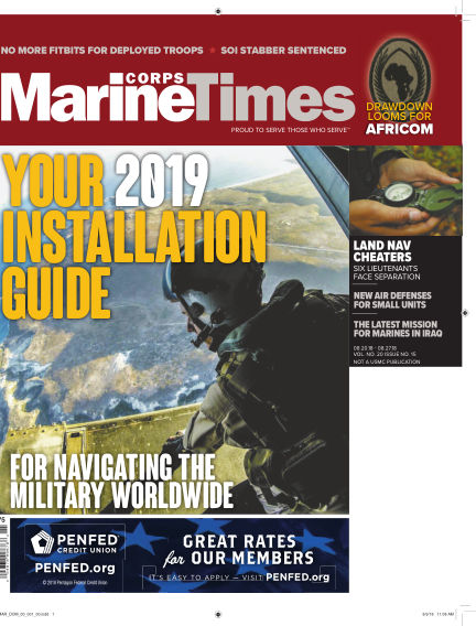 Marine Corps Times August 13, 2018 00:00