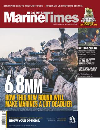 Marine Corps Times Dec 17 2018