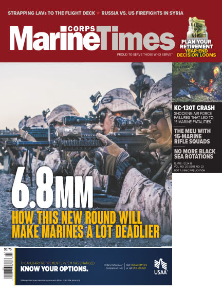 Marine Corps Times December 10, 2018 00:00