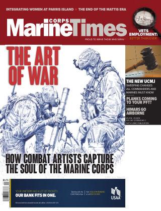 Marine Corps Times Jan 21 2019