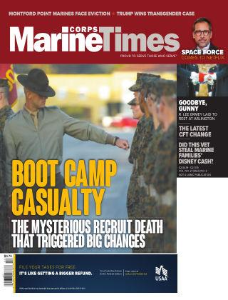 Marine Corps Times FEB 04 2019