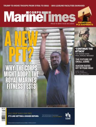 Marine Corps Times FEB 18 2019