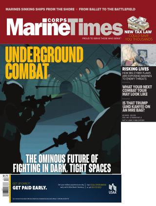 Marine Corps Times MAR 4 2019