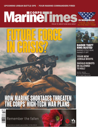 Marine Corps Times MAY 27