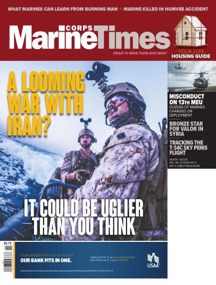 Marine Corps Times June 03, 2019 00:00