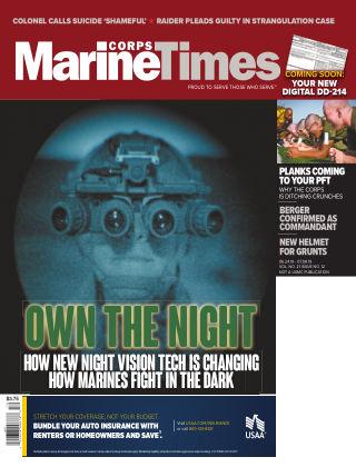 Marine Corps Times JUN 24