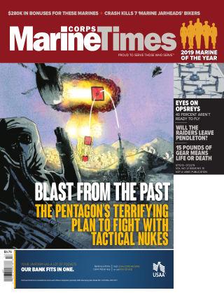 Marine Corps Times JUL 15