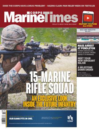 Marine Corps Times AUG 12