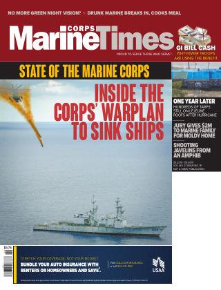 Marine Corps Times SEP 23