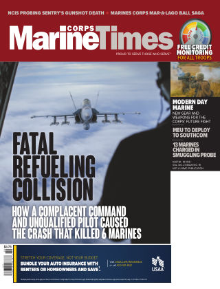 Marine Corps Times Oct 07