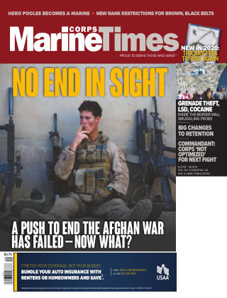 Marine Corps Times OCT 21