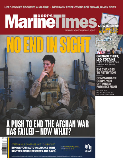 Marine Corps Times October 14, 2019 00:00