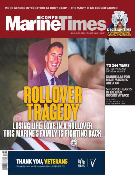 Marine Corps Times November 11, 2019 00:00