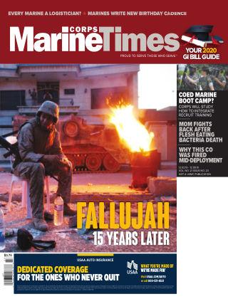 Marine Corps Times Dec 02