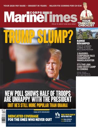 Marine Corps Times JAN 06 020