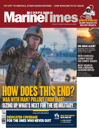 Marine Corps Times JAN 20