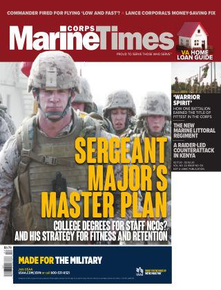 Marine Corps Times FEB 17