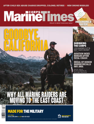 Marine Corps Times MAR 02