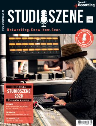 Sound & Recording Extra StudioSzene