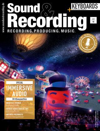 Sound & Recording 2-2021