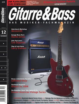 Gitarre & Bass -