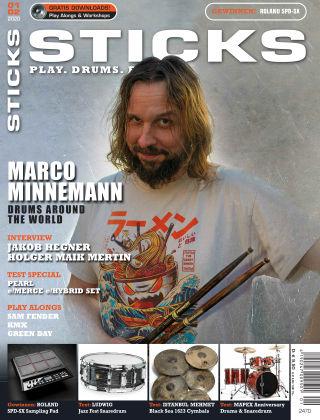 Sticks (eingestellt) 01-2020