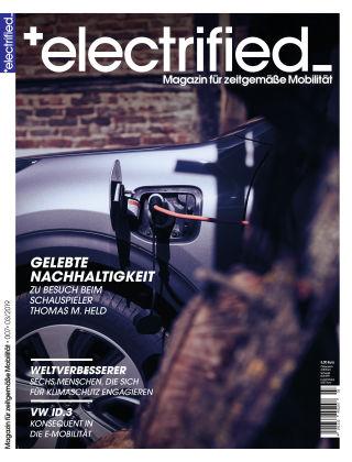 electrified 03/2019