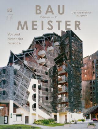 Baumeister – Das Architektur-Magazin 02/21