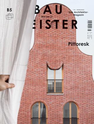 Baumeister – Das Architektur-Magazin 05/21