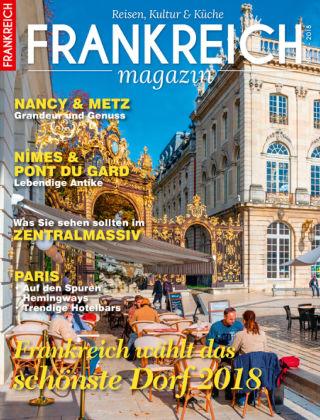 Frankreich Magazin 04 2018