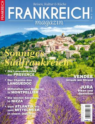 Frankreich Magazin 02 2018