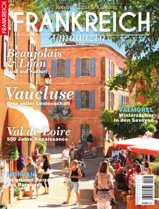 Frankreich Magazin 01 2019